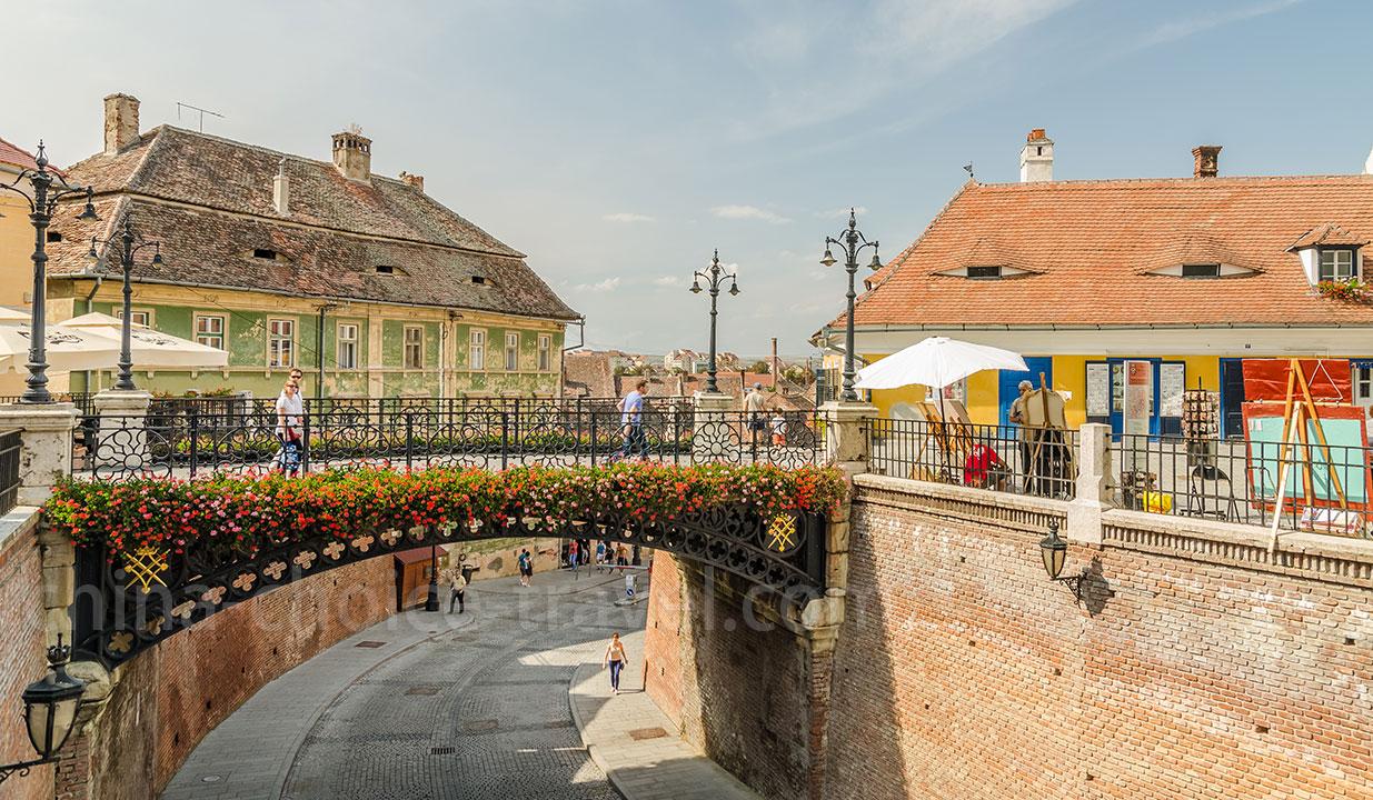 罗马尼亚、保加利亚旅游